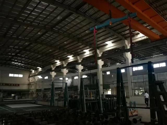 全惠州唯一政府扶持产业转移工业园
