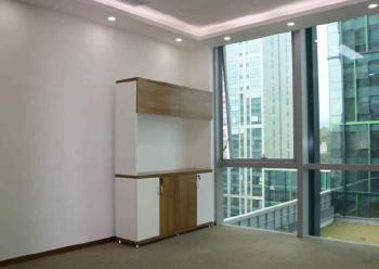 带隔间写字楼 深业U中心 440m² 靠窗方正 采光好图片2