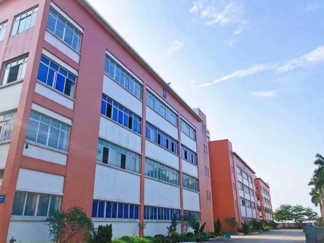 惠州博罗石湾占地35亩建筑24300m²国有双证厂房出