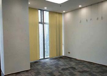 桃源居写字楼 深业U中心 678m² 精装  可分租图片1