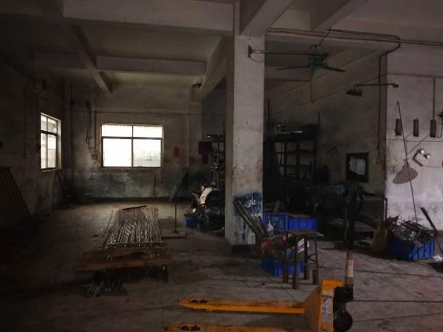 石排镇原房东标准一楼440平方,可以做仓库