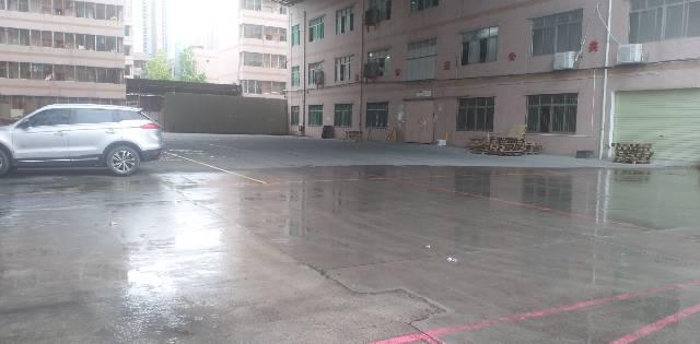 平湖街道罗山工业区一楼1600平米厂房仓库出租