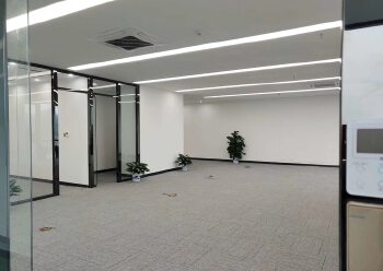 深业U中心 408m² 低区 精装图片1