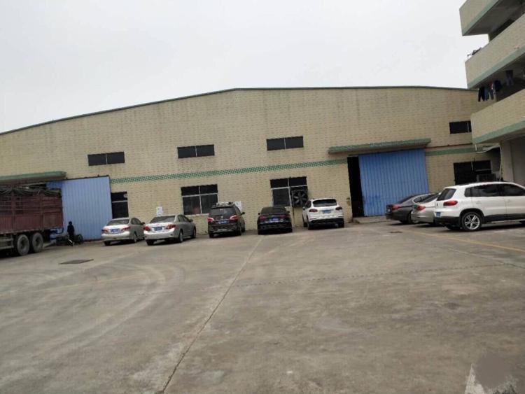 博罗6500平原房东带办公楼和宿舍独院招租