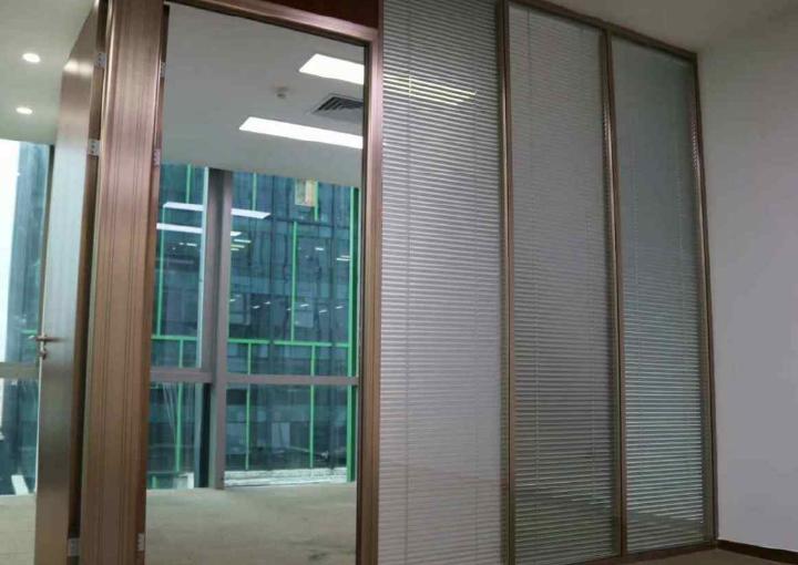 热门楼盘 深业U中心 480m² 可分租 精装修图片2