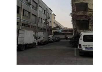 占地4125㎡建筑 建筑3100㎡厂房出售图片1