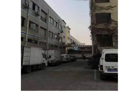 占地4125㎡建筑 建筑3100㎡厂房出售
