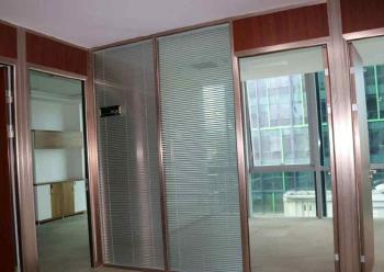 热门楼盘 深业U中心 480m² 可分租 精装修图片1