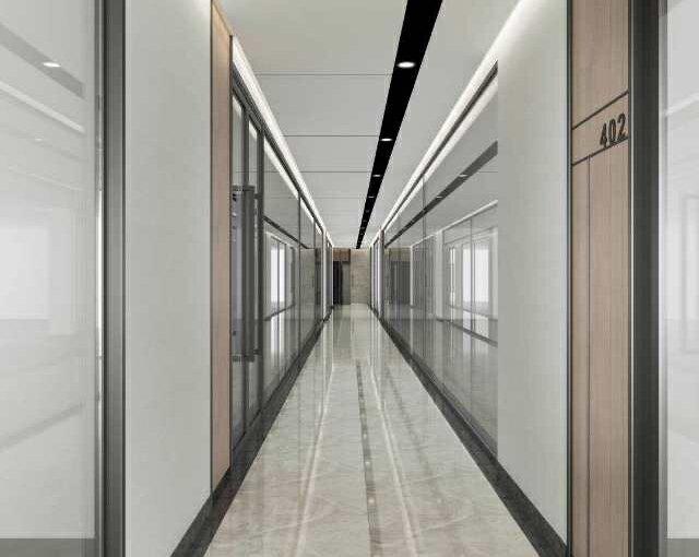 汇创工坊 328m² 低区 拎包入住 交通便利配套齐全图片2