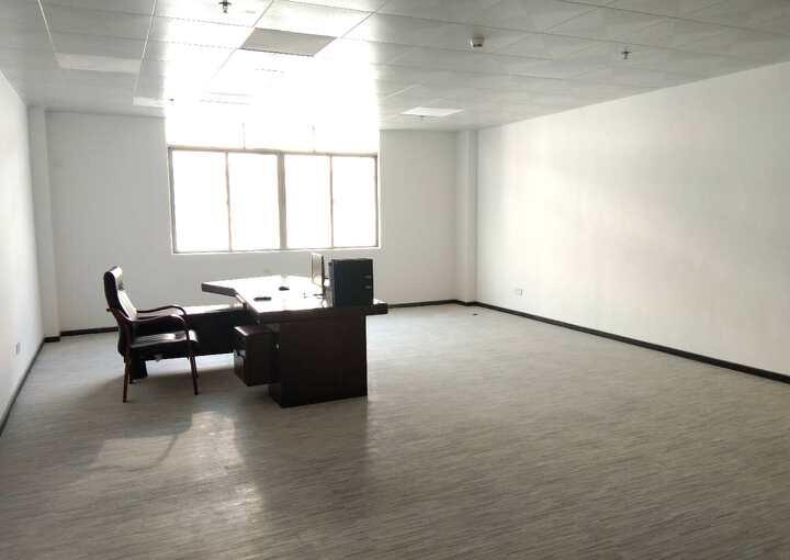 宝安地标建筑 深业U中心 206m² 靠窗方正 拎包入住图片2