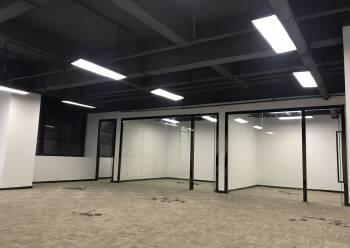 宝安桃源居写字楼招租 深业U中心 426m²图片1
