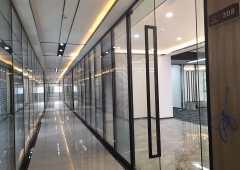11号线碧海湾地铁口161m²精装修写字楼出租