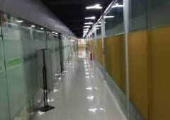 地铁口精装修写字楼出租 53平米 免中介费