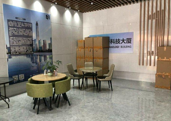 国汇通商贸中心 1500m² 中高区 简装图片4