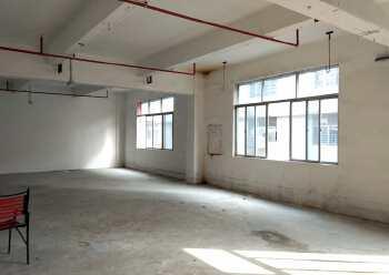 宝安桃源居办公室租赁  765m² 可分租 户型超正图片2