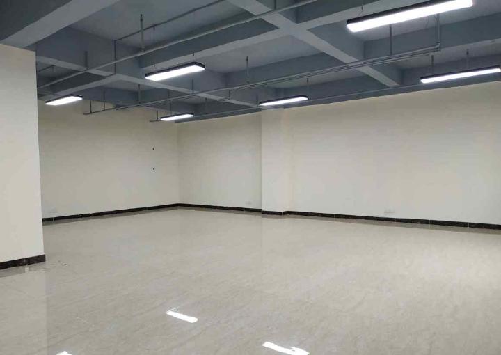 正泰来商务大厦 228m² 高区 精装图片1