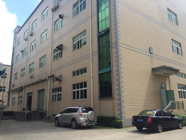观澜红本房产证件齐全厂房,独栋3000平方出售