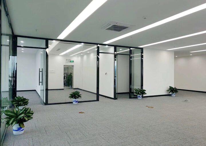 深业U中心 1100m² 大面积写字楼 整层出租图片1