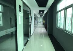 汇创工坊 520m² 低区 精装