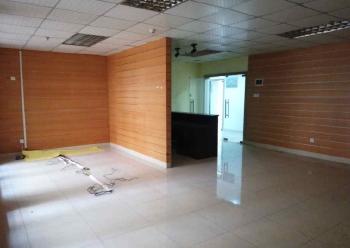 小型创业基地 泰逸大厦 61m² 中高区 简装图片1