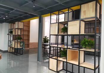 临进固戍地铁站汇创工坊 360m² 低区 精装图片2
