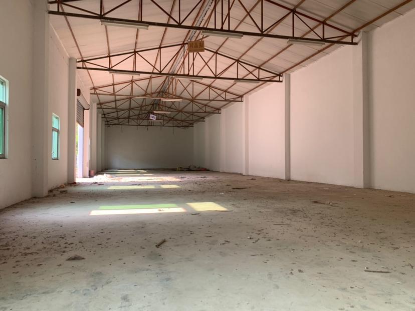 惠州大亚湾原房东独门独院钢构报价15元1800平方
