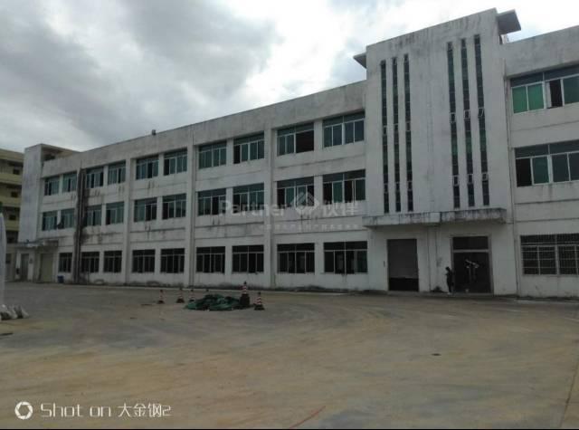 实业客分租标准厂房一楼一千五平-图3