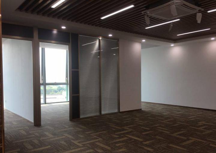 桃源居深业U中心 168m² 自由组合 配套齐全图片1