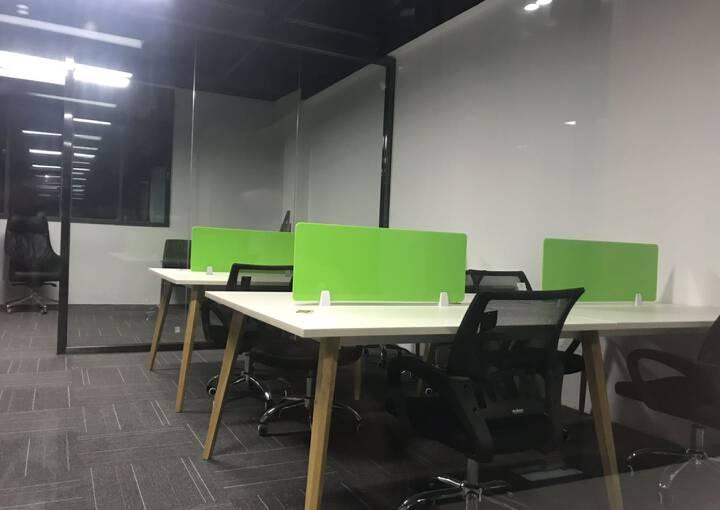 727科技园中楼层 850m²办公室出租 可分租图片1