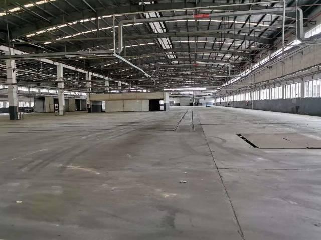 大岭山镇112700平方厂房仓库出租