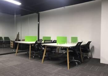 727科技园中楼层 850m²办公室出租 可分租图片2