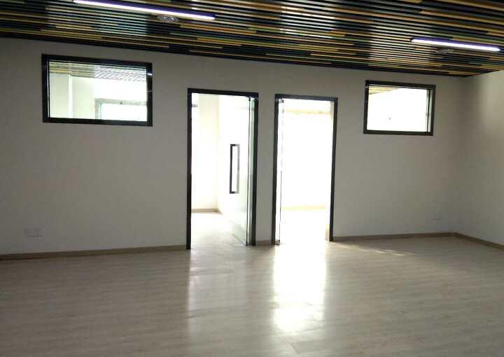 宝安桃源居办公室租赁  765m² 可分租 户型超正图片1