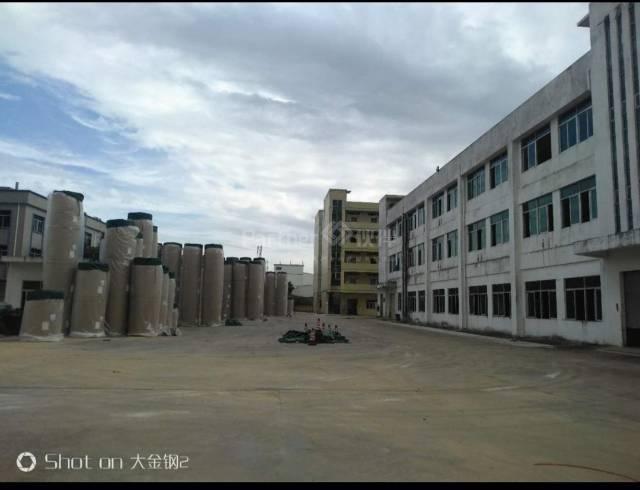 实业客分租标准厂房一楼一千五平-图2