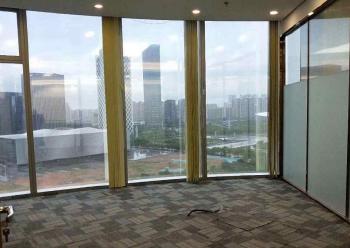 地标建筑 深业U中心 525m² 交通便利 采光好图片1