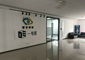 国汇通商贸中心 60m² 高区 简装图片3
