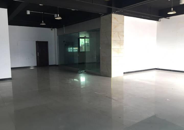 国汇通商贸中心 300m² 低区 简装免中介费可注册图片3