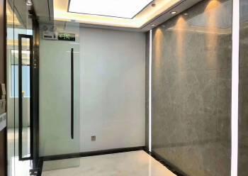 宝安成熟商圈 蓝坤集团大夏 130m² 有卡座图片2