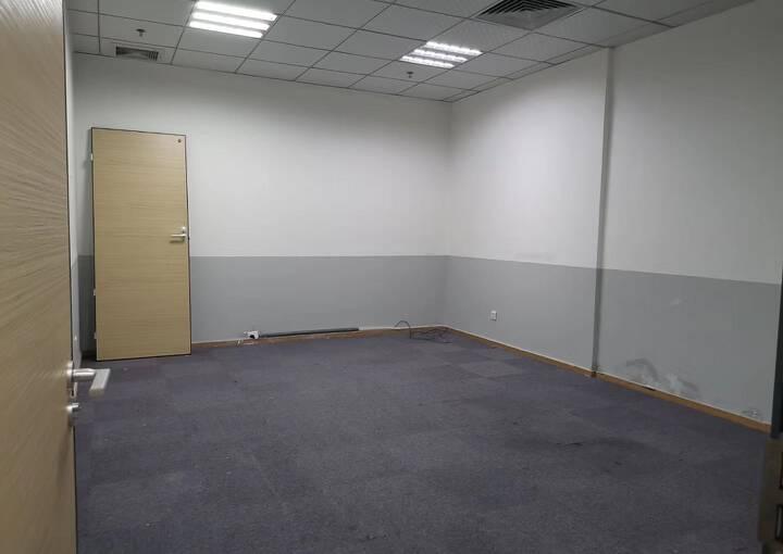 新安蓝坤集团大夏 138m² 近主干道 购物方便图片1