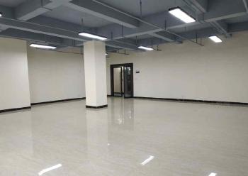 正泰来商务大厦 228m² 高区 精装图片2