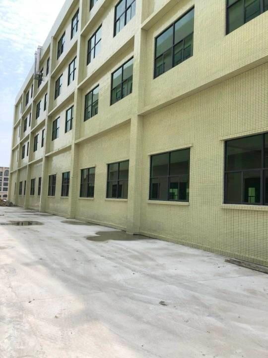 大型工业区独栋厂房3层5400平方,证件齐全,工业氛围浓厚-图3