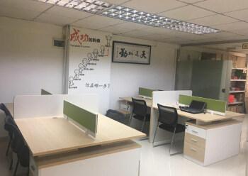 深业U中心写字楼出租 290m² 精装 配套齐全图片2