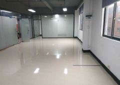宝安桃花源科技创新园旭生分园 133m² 中低区 精装