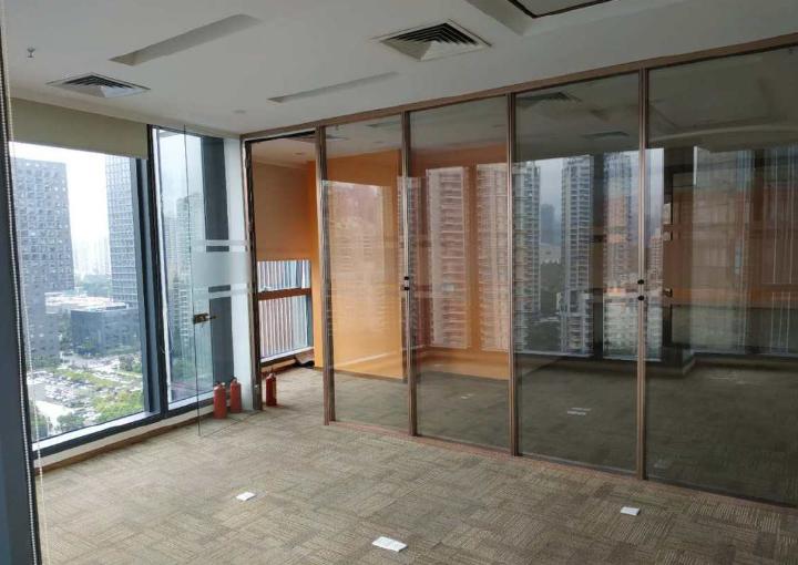 高新奇科技园 634m² 低区 精装图片3