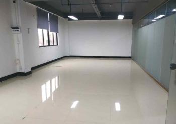 独栋写字楼招租 鹏展科创大厦 70m² 低区 精装图片4