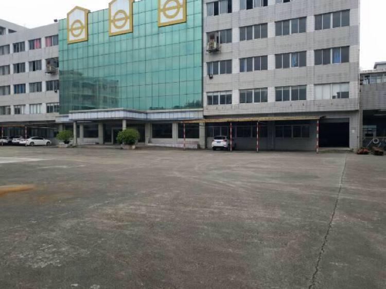 龙华镇新出标准独院厂房20,000方租11