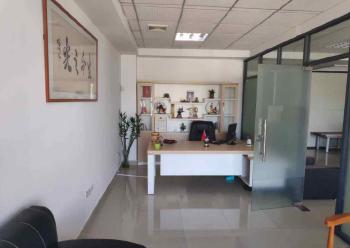 宝安桃花源科技创新园旭生分园 157m² 中高区 精装图片1