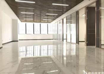 龙华民治海韵大厦 163m² 中高区 精装图片2