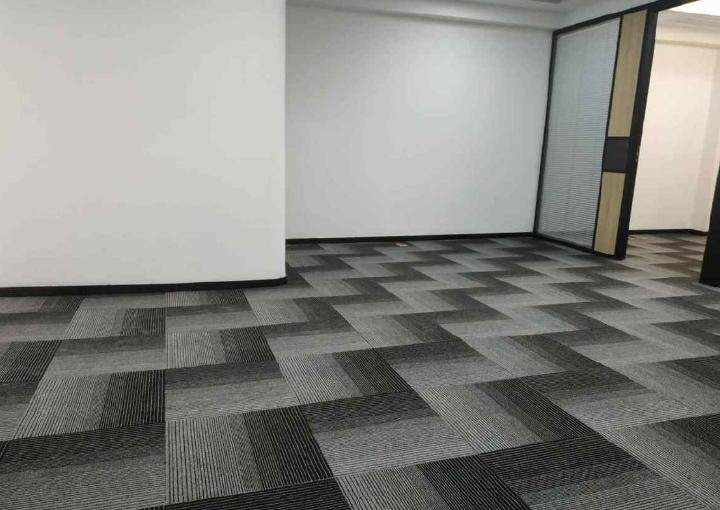 交通便利 西乡摩斯创投大厦 235m² 带隔间 户型超正图片3