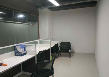 鹏展科创大厦 写字楼188m² 精装 可分租 配套齐全图片2