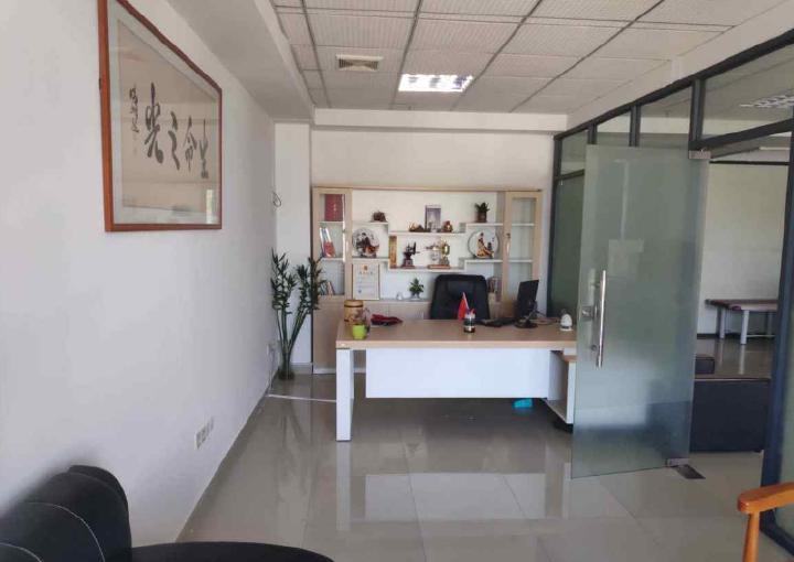 宝安桃花源科技创新园旭生分园 238m² 高区 精装图片1